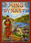 Board Game: Ming Dynasty