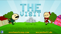 Video Game: The Visit