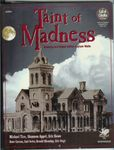 RPG Item: Taint of Madness