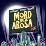 Board Game: Mord im Arosa