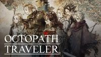 Video Game: Octopath Traveler