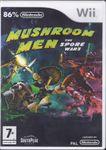 Video Game: Mushroom Men: The Spore Wars