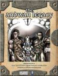 RPG Item: The Andwan Legacy