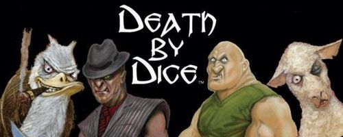 Board Game: Death by Dice
