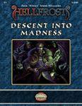 RPG Item: S3: Descent Into Madness
