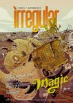 Issue: Irregular Magazine (Issue 6 - Autumn 2010)