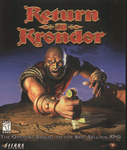 Video Game: Return to Krondor