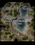 RPG Item: Save vs. Cave: Jungle Caverns