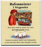 Board Game: Der Hafenmeister