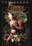 RPG Item: Tribebook: Fianna (Revised)