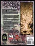 RPG Item: The Witch's Handbook