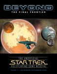 Issue: Beyond the Final Frontier (Issue 7 - Nov 2005)