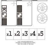 Board Game: E.S.P.