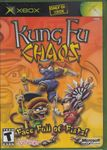 Video Game: Kung Fu Chaos