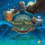 Board Game: Nemo's War (Second Edition)