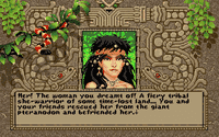 Video Game: Worlds of Ultima I: The Savage Empire