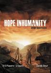RPG Item: Hope Inhumanity (2nd Edition)