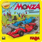 Board Game: Monza 20th Anniversary