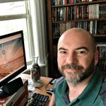 RPG Designer: Preston P. DuBose