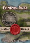 RPG Item: Lighthouse Island