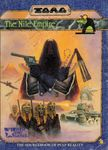 RPG Item: The Nile Empire