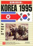 Board Game: Crisis: Korea 1995