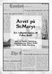 RPG Item: Arvet på St Marys