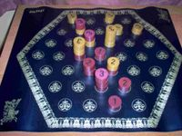 Board Game: Ombagi