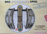Board Game: Das Streuhandspiel