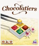 Board Game: Chocolatiers