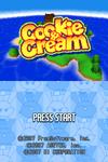 Video Game: Cookie & Cream