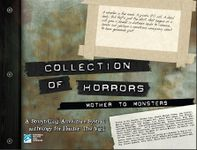 RPG Item: Collection of Horrors 14: Mother to Monsters