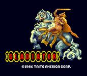 Video Game: Gladiator