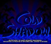 Video Game: Maui Mallard in Cold Shadow