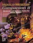 RPG Item: Space Master Companion II