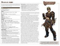 RPG Item: Advanced Class Guide: Brawler
