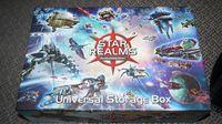 Board Game: Star Realms: Universal Storage Box