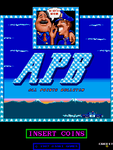 Video Game: APB