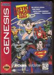 Video Game: Justice League Task Force