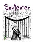 RPG Item: Horror Rules Deluxe Script #10: Souleater