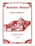 RPG Item: Castle of Sigisman