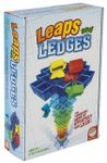 Board Game: Leaps and Ledges