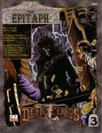 Issue: The Epitaph (Issue 3 - Apr 2001)