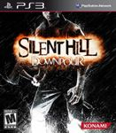 Video Game: Silent Hill: Downpour