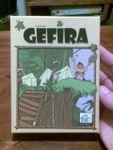 Board Game: Gefira