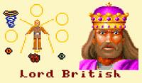 Character: Lord British