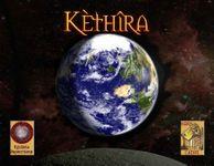 RPG Item: Kethira