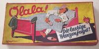 Board Game: Olala!: Die lustige Käferjagd!