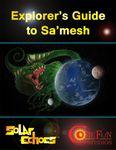 RPG Item: Explorer's Guide to Sa'mesh