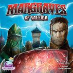 Board Game: Margraves of Valeria